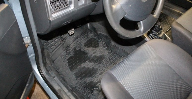 Коврики для автомобилей от фирмы Novline