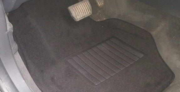 Автомобильные коврики 3D и их эксплуатация