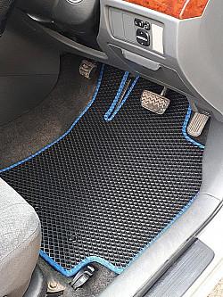 Toyota Allion I правый руль (T240) 2001-2007  вод