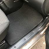 Datsun on-DO I 2014- пас