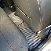 Nissan Terrano III (D10) (Ниссан Террано Д10) 2014-Зад