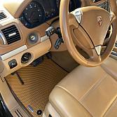 Porsche Cayenne II 2010-2018 (вод.)