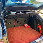 Porsche Macan 2020 (багаж.)