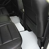 Mazda CX-5 I 2011-2017 Зад