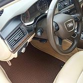 Audi A6 IV (C7 седан) (Ауди А6 Ц7) 2010- Вод