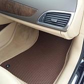 Audi A6 IV (C7 седан) (Ауди А6 Ц7) 2010- Пас