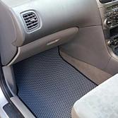 Nissan Sunny IX правый руль (B15) (Ниссан Санни В15) 1998-2004 Пас