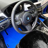 BMW X1 рестайлинг (F48) 2020- (вод.)