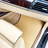 BMW X5 II (E70) 2006-2013 (пас.) (перед.)