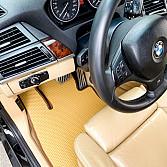 BMW X5 II (E70) 2006-2013 (вод.)