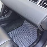 Land Rover Discovery Sport I (L550) (Ленд Ровер Дискавери Спорт Л550) 2014- Пас