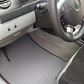 Chevrolet Lacetti I хэтчбек (J200) (Шевроле Лачетти) 2003-2013 Вод 2