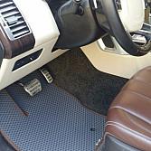 Land Rover Range Rover IV 2012- L405 Вод