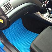 Subaru Impreza III правый руль хэтчбек (GH) (Субару Импреза) 2007-2011 Пас