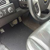 Chevrolet Tahoe III 2006-2014 GMT900 Вод