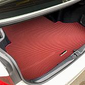 Lexus GS 2012 4WD Sport (багаж.)
