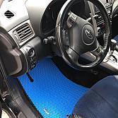 Subaru Forester III (SH) 2008-2013 вод