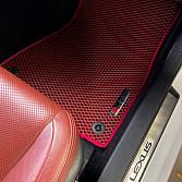 Lexus GS 2012 4WD Sport (пас. перед.)