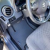 Suzuki SX4 I хэтчбек 2006-2016 (вод.)