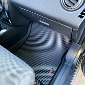 Suzuki SX4 I хэтчбек 2006-2016 (перед. пас.)