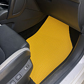 Citroen DS4 I 2012- пас