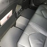 Toyota Camry IX 2018- XV70 зад