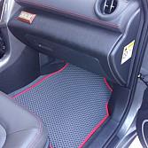 Lifan X60 I 2012- пас