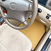 Toyota Corolla IX седан правый руль (E120 2WD) 2002-2006 (вод.)