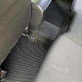 Mazda 3 II хэтчбек (BL) 2009-2013  зад