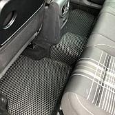 Volkswagen Tiguan I (NF) 2007-2016 зад