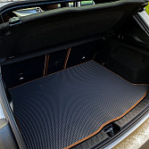 Mercedes-Benz GLA-Class (H247) 2020- (багаж.)