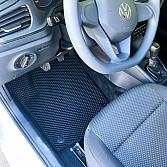 VW Polo 2020 (вод.)
