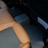 Mercedes-Benz GLA-Class (H247) 2020- (зад.)