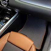 Mercedes-Benz GLA-Class (H247) 2020- (перед.) (пас.)