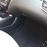 Nissan X-Trail III 2013- T32 Пас