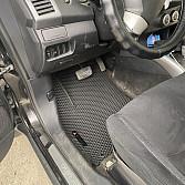 Mitsubishi Outlander II 2006-2012 XL (вод.)