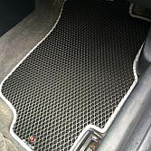 Honda Domani II правый 1997-2000 MB Вод