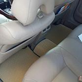 Acura TL Зад