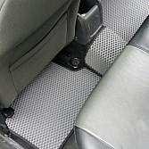 Ford Focus III 2011-2018 Mk 3 (CB8) Зад