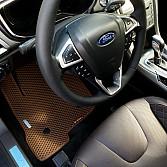 Ford Mondeo V универсал 2014- (вод.)