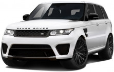 Land Rover Range Rover Sport II (L494) 2014-