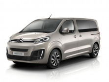 Citroen Spacetourer I 2016-