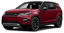 Land Rover Discovery Sport I (L550) 2014-