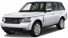 Land Rover Range Rover III (L322) 2002-2012