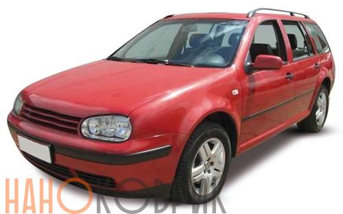 Автомобильные коврики для Volkswagen Golf IV универсал 1997-2003