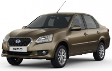 Datsun on-DO I 2014-