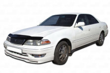 Toyota Mark 2 VIII правый руль (105 4WD) 1996-2000