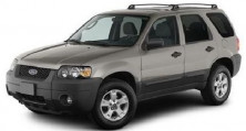 Ford Escape I 2000-2006
