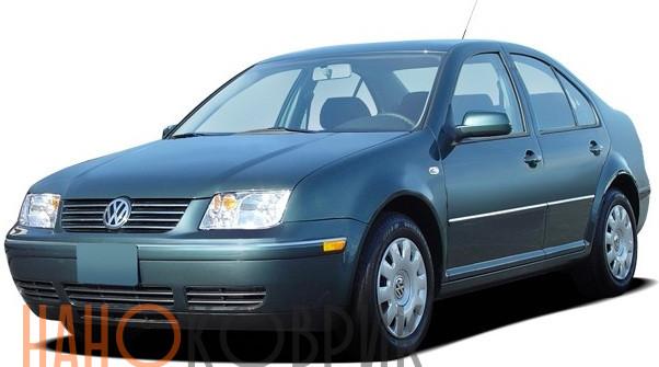 Автомобильные коврики для Volkswagen Jetta IV седан 1998-2005