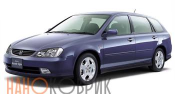 Автомобильные коврики для Honda Avancier I правый руль (TA) 1999-2003